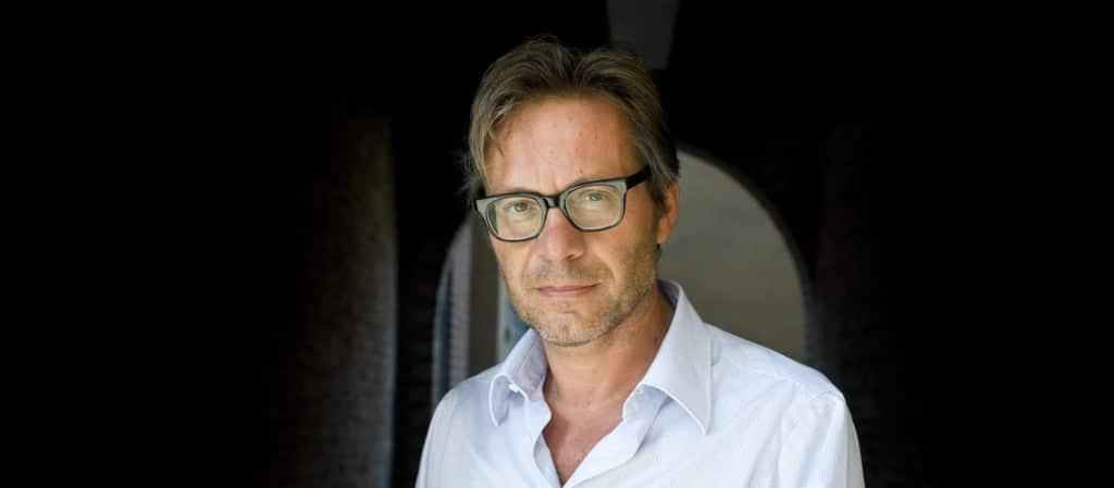 Massimo Recalcati ospite all'Ora Daria