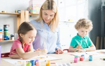 Webinar gratuito per genitori